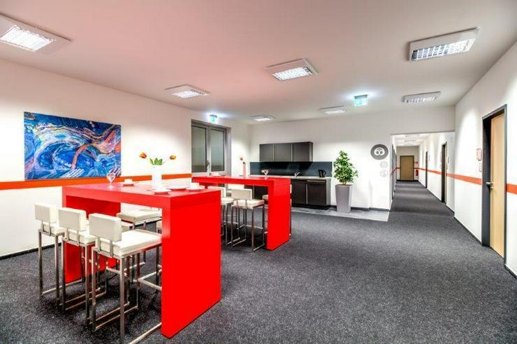 Bild 6: SCHÖNE BÜROS IM BEGEHRTEN SIRIUS BUSINESS PARK AB 5,55 EUR/m²