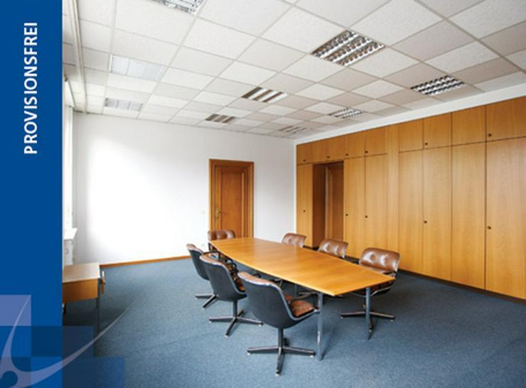 SCHÖNE BÜROS IM BEGEHRTEN SIRIUS BUSINESS PARK AB 5,55 EUR/m² - Gewerbeimmobilie mieten - Bild 1