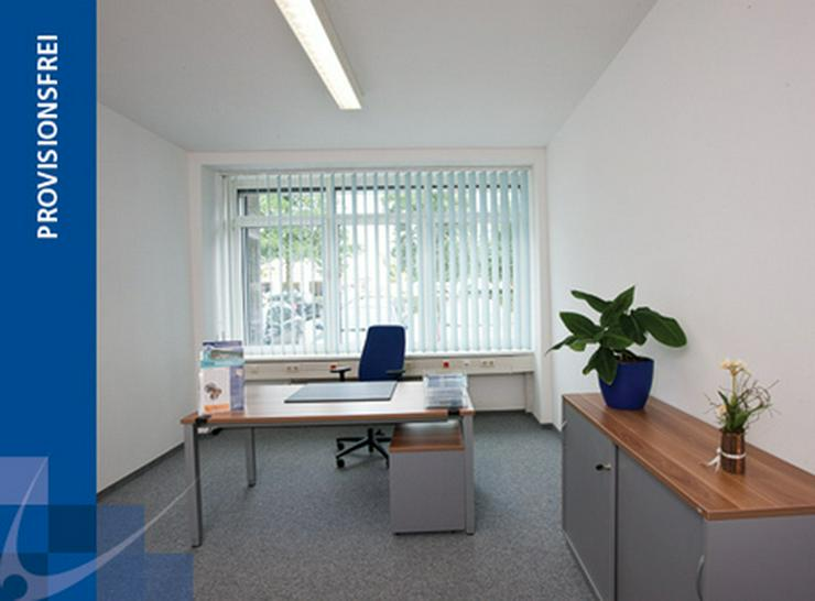 RENOVIERTES BÜRO MIT TEEKÜCHE & BISTRO AB 4,99 EUR/m²