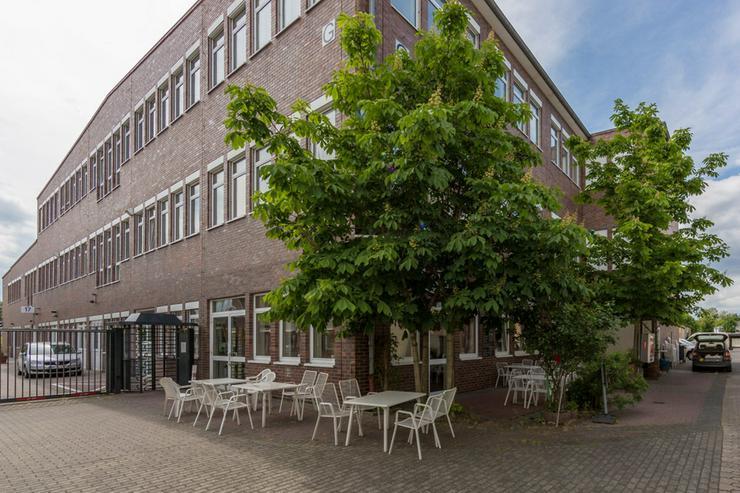 Bild 6: ANGEBOT APRIL - BÜROFLÄCHEN MIT KLIMAANLAGE, TEEKÜCHE UND ARCHIVRAUM AB 8,49 EUR/m²