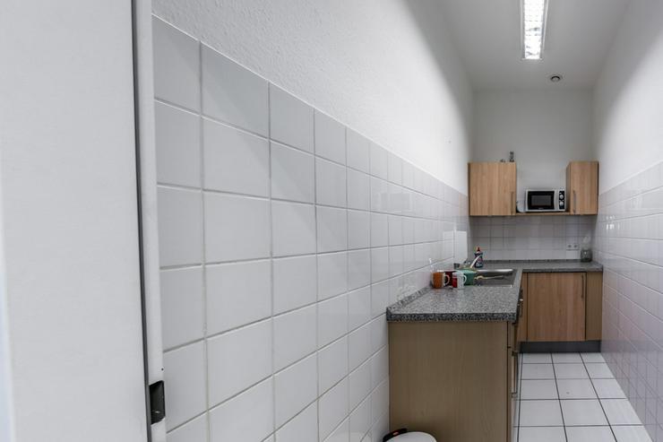 Bild 5: ANGEBOT APRIL - BÜROFLÄCHEN MIT KLIMAANLAGE, TEEKÜCHE UND ARCHIVRAUM AB 8,49 EUR/m²