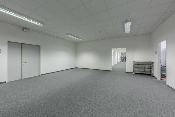 Bild 3: ANGEBOT APRIL - BÜROFLÄCHEN MIT KLIMAANLAGE, TEEKÜCHE UND ARCHIVRAUM AB 8,49 EUR/m²