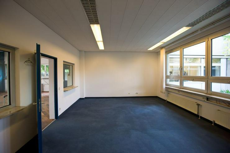 Bild 6: EBENERDIGE LAGERFLÄCHEN MIT BÜROS UND ROLLTOR AB 7,55 EUR/m²