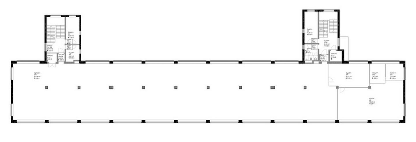 Bild 12: FLEXILAGER: GROß, SICHER & TROCKEN MIT 24/7 ZUGANG AB 4 WOCHEN LAUFZEIT