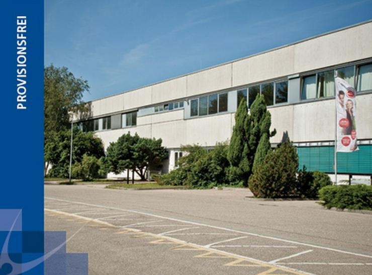 EBENERDIGE FLÄCHE FÜR LEICHTPRODUKTION/LAGERUNG AB 4,20 EUR/m² - Gewerbeimmobilie mieten - Bild 1