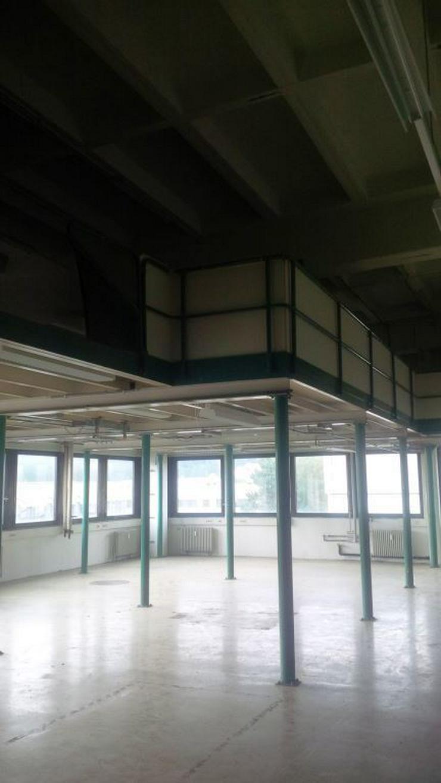 Bild 4: +++ PRODUKTIONSFLÄCHEN MIT STARKSTROM UND TEEKÜCHE AB 5,50 EUR/m² +++