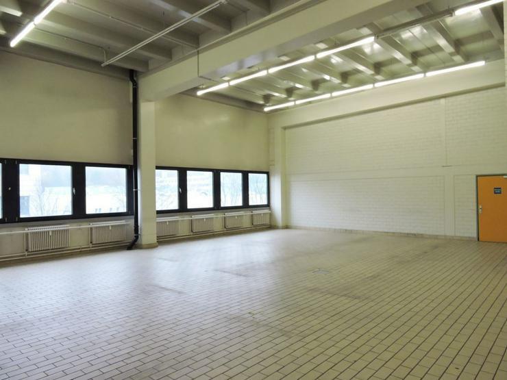 Bild 5: PRAKTISCHER EBENERDIGER LAGERRAUM MIT TOR UND HEIZUNG AB 4,40 EUR/m²