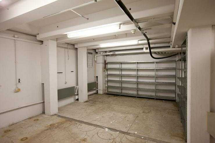 Bild 2: SICHERES BEHEIZTES KLEINLAGER MIT 24/7 ZUGANG AB 2,49 EUR/m²