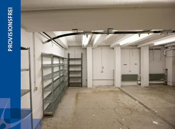 SICHERES BEHEIZTES KLEINLAGER MIT 24/7 ZUGANG AB 2,49 EUR/m² - Gewerbeimmobilie mieten - Bild 1