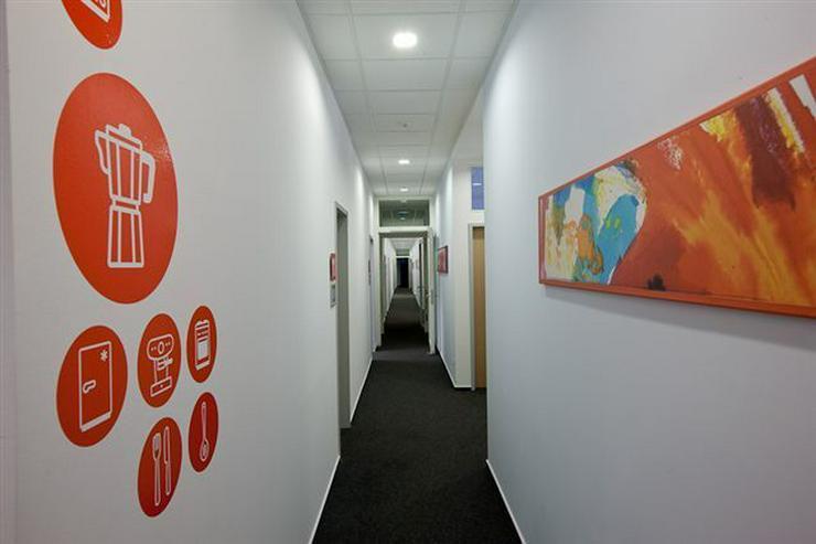 Bild 4: PERFEKTE BÜROS FÜR START-UPS UND KLEINUNTERNEHMERN MIT TEEKÜCHE FÜR NUR 189,99 EUR/MON...