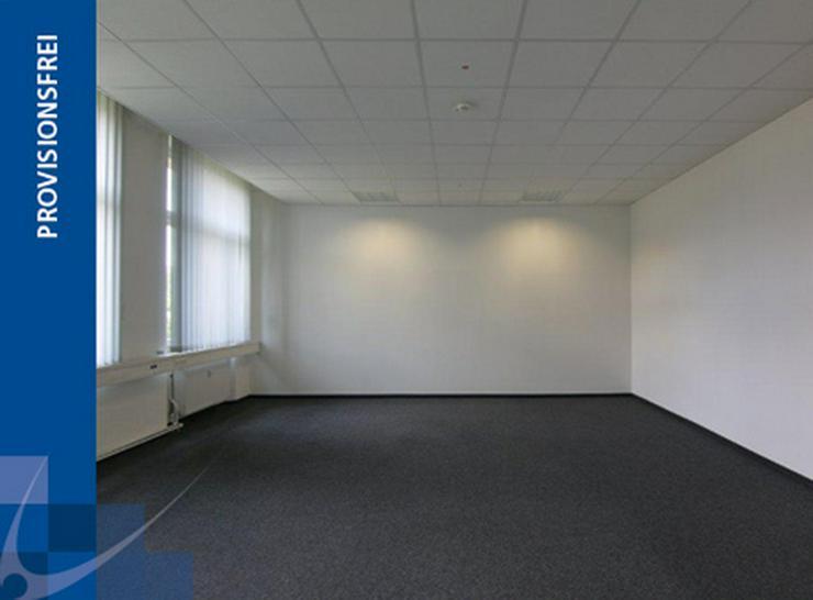 MODERNES BÜRO MIT TEEKÜCHE, PARKPLATZ & GUTER VERKEHRSANBINDUNG AB 6,22 EUR/m² - Bild 1