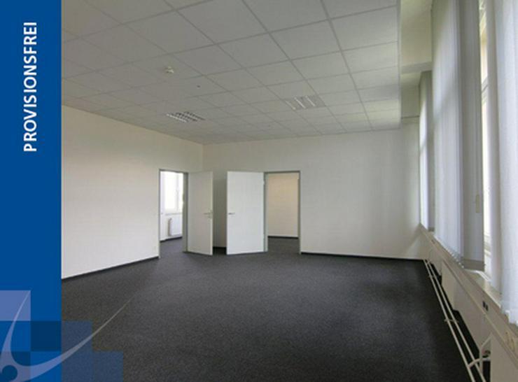 HELLES BÜRO IN MODERNEM ALTBAU MIT GUTER VERKEHRSANBINDUNG AB 6,33 EUR/m² - Gewerbeimmobilie mieten - Bild 1