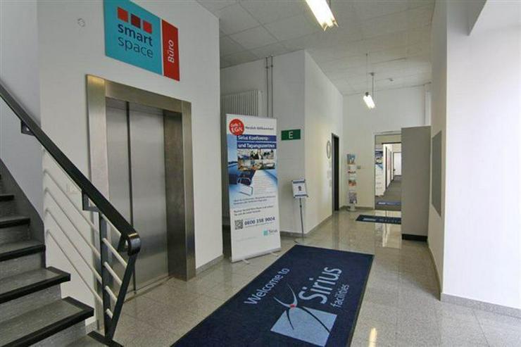 Bild 4: HELLES BÜRO IN MODERNEM ALTBAU MIT GUTER VERKEHRSANBINDUNG AB 6,33 EUR/m²