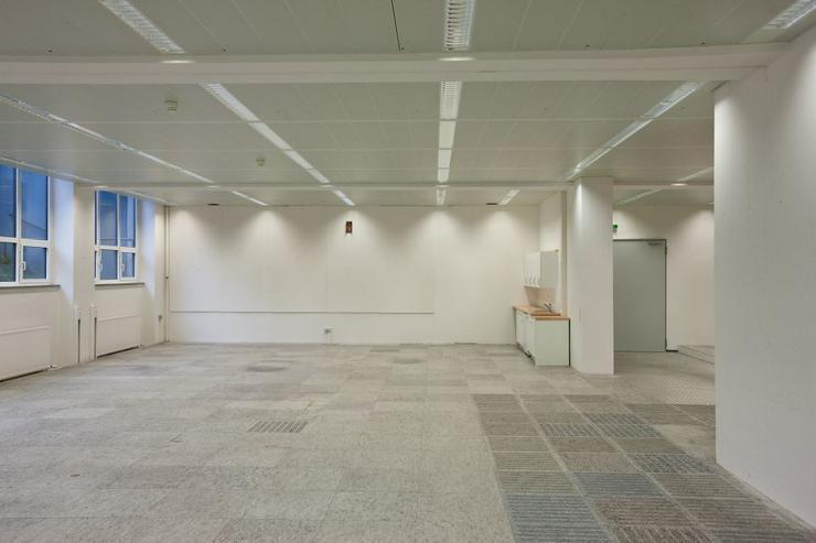 Bild 2: LAGERFLÄCHE MIT LASTENAUFZUG & DOPPELBODEN AB 5,75 EUR/m²