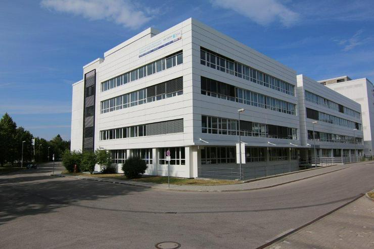 Bild 6: LAGERFLÄCHE MIT LASTENAUFZUG & DOPPELBODEN AB 5,75 EUR/m²