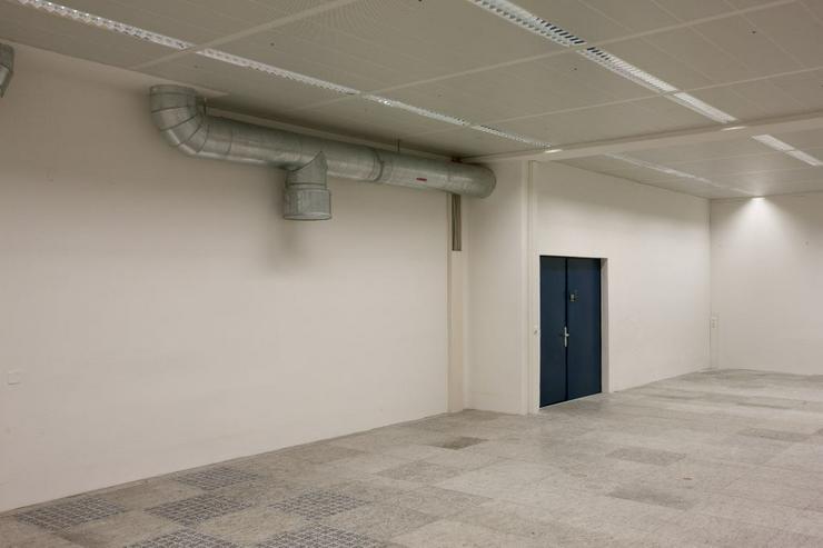 Bild 4: LAGERFLÄCHE MIT LASTENAUFZUG & DOPPELBODEN AB 5,75 EUR/m²