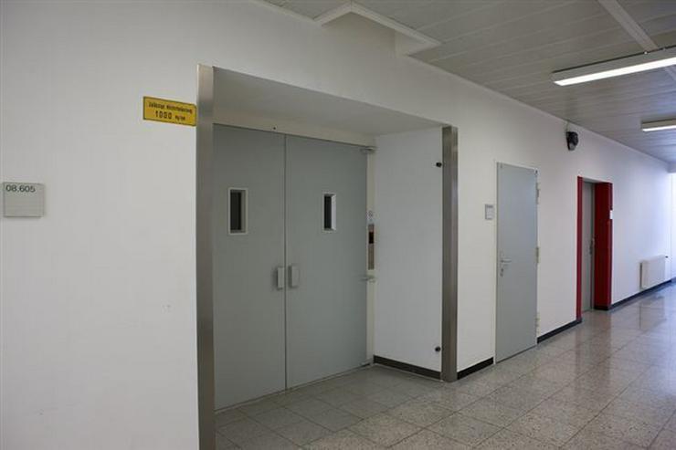 Bild 5: LAGERFLÄCHE MIT LASTENAUFZUG & DOPPELBODEN AB 5,75 EUR/m²