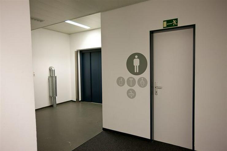 Bild 5: FLEXI LAGER - SICHER & SICHTGESCHÜTZT - ZUM INKLUSIVPREIS AB 150 EUR/MONAT