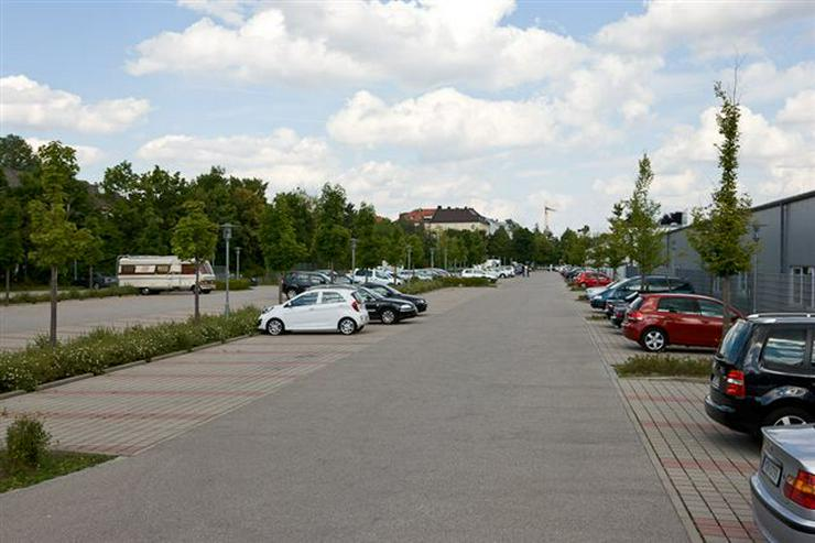 Bild 6: FLEXI LAGER - SICHER & SICHTGESCHÜTZT - ZUM INKLUSIVPREIS AB 150 EUR/MONAT