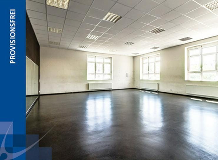 MODERNE & RENOVIERTE FLÄCHE MIT EMPFANGSBEREICH AB 5,99 EUR/m²