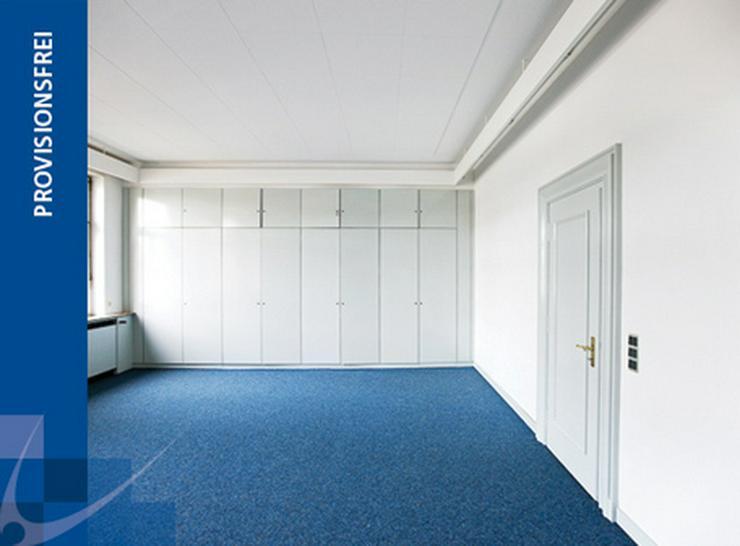 HELLE RENOVIERTE BÜRORÄUME MIT TEEKÜCHE & KANTINE AB 5,99 EUR/m²