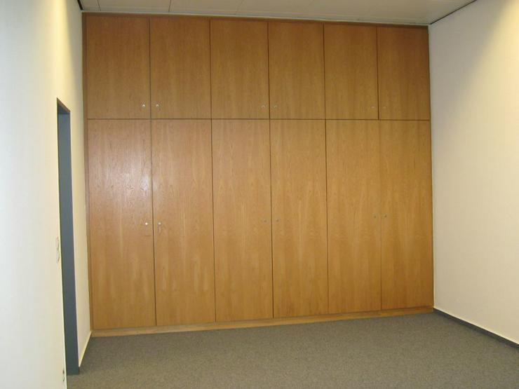 Bild 2: GESCHLOSSENE BÜROETAGE INKL. ARCHIV- UND KONFERENZRÄUME AB 5,20 EUR/m²