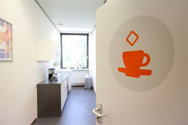 Bild 6: GESCHLOSSENE BÜROETAGE INKL. ARCHIV- UND KONFERENZRÄUME AB 5,20 EUR/m²