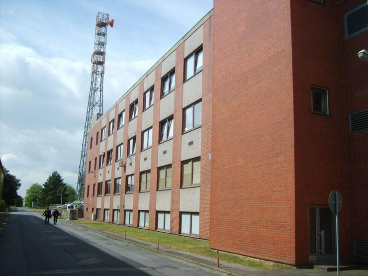 Bild 4: GESCHLOSSENE BÜROETAGE INKL. ARCHIV- UND KONFERENZRÄUME AB 5,20 EUR/m²