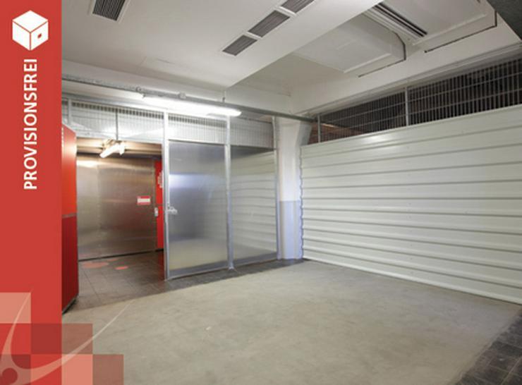 SICHERE LAGERBOX IM ERDGESCHOSS MIT ANDIENUNG ÜBER RAMPE & AUFZUG FÜR 170 EUR/MONAT - Gewerbeimmobilie mieten - Bild 1
