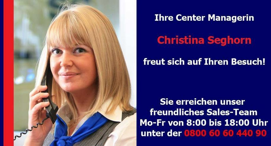 Bild 8: FLEXIBLES BÜRO MIT BLICK INS GRÜNE & TEEKÜCHE & LOUNGEBEREICH FÜR 350 EUR/MONAT