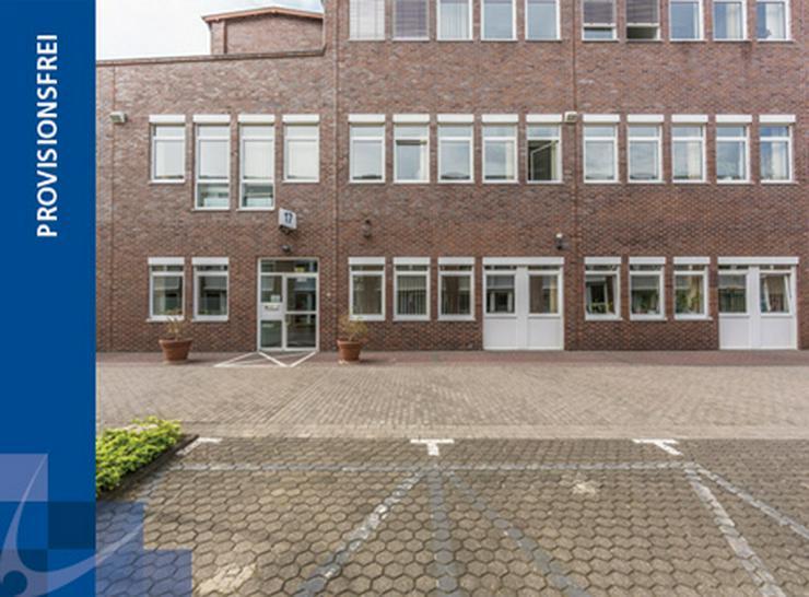 BÜRO UND LAGERFLÄCHEN ZUM EIGENUMBAU AB 3,99 EUR/m²