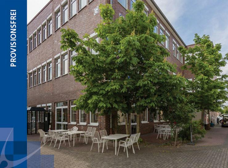 GROßES BÜROGEBÄUDE ZUR INDIVIDUELLEN GESTALTUNG AB 7,49 EUR/m²