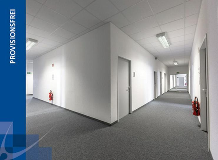 BÜROETAGE, FLEXIBEL GESTALTBAR IN MODERNEM BUSINESS PARK AB 7,75 EUR/m²