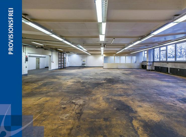 ~NEU!~ PRODUKTIONS- UND LAGERHALLE MIT STARKSTROM AB 5,00 EUR/m²