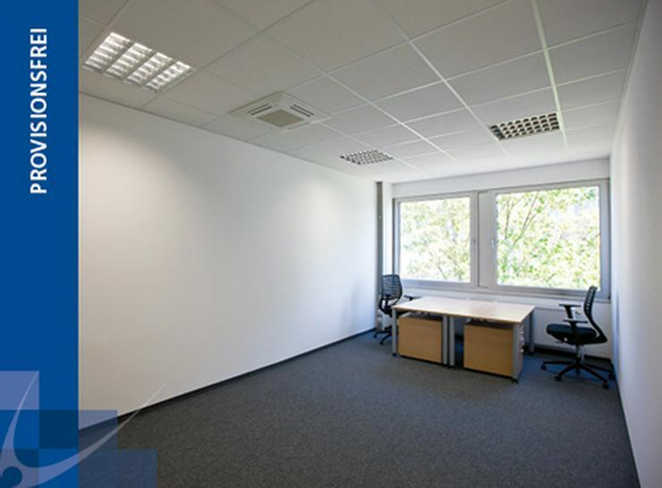 TOP-BÜROS ZUM SCHNÄPPCHENPREIS AB 4,44 EUR/m² & FLEXIBLEN LAUFZEITEN - Gewerbeimmobilie mieten - Bild 1