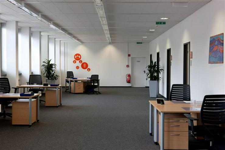 Bild 4: TOP-BÜROS ZUM SCHNÄPPCHENPREIS AB 4,44 EUR/m² & FLEXIBLEN LAUFZEITEN