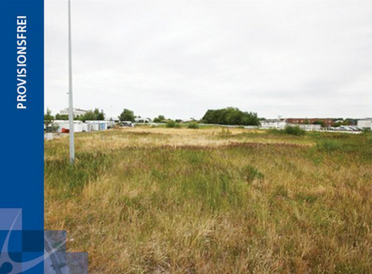 15.000 m² TEILBARE FREIFLÄCHEN WARTEN AUF IHRE NUTZUNGSIDEE