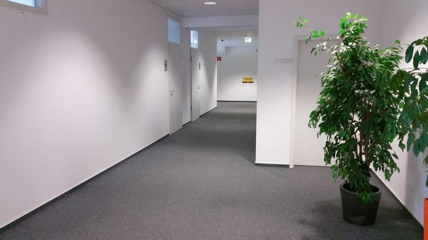 Bild 5: TOP-FLÄCHE - IDEAL ALS GROßRAUMBÜRO ODER SHOWROOM - AB 4,49 EUR/m²