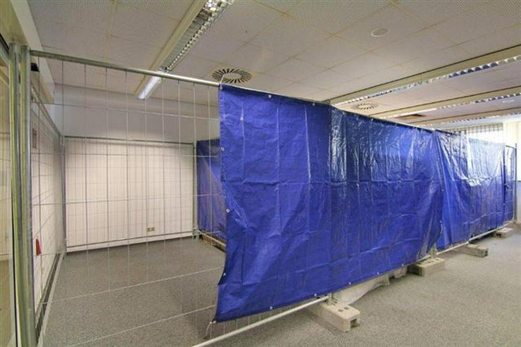 Bild 2: FLEXIBLE WARMLAGERFLÄCHEN AB 72 EUR/MONAT - TROCKEN, SICHTGESCHÜTZT & SICHER MIT 24/7 ZU...