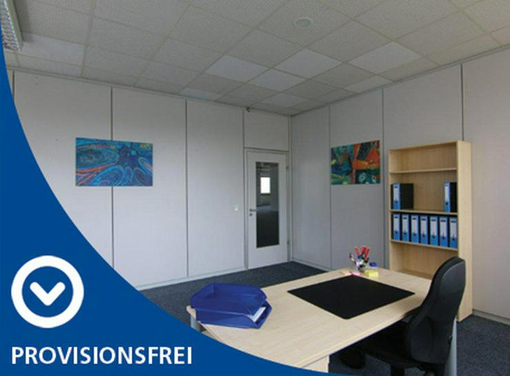RENOVIERTES BÜRO FÜR GRÜNDER & EINZELUNTERNEHMER MIT TEEKÜCHE AB 6,49 EUR/m² *BARRIER... - Gewerbeimmobilie mieten - Bild 1