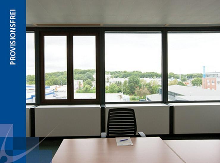 RENOVIERTES DOPPELBÜRO MIT VIEL TAGESLICHT & SERVICE UND TEEKÜCHE AB 7,50 EUR/m²
