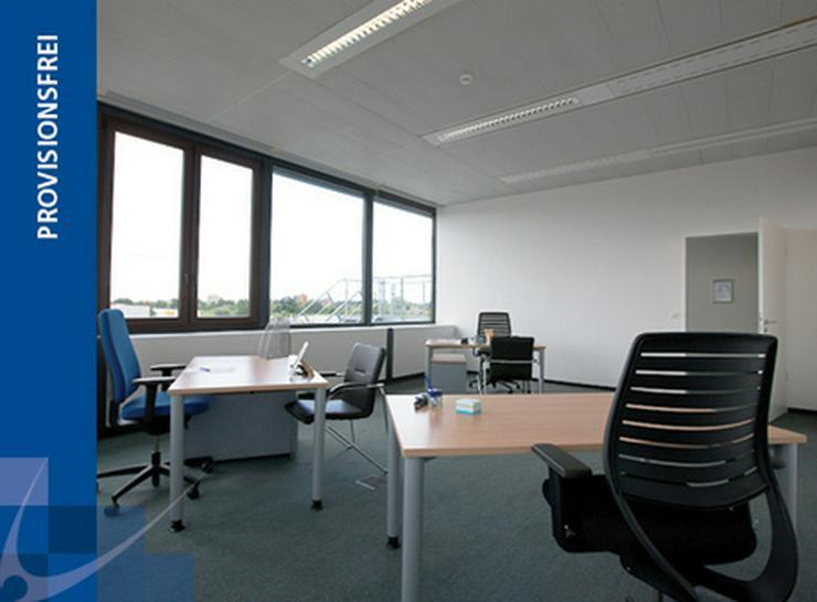 START-UP BÜRO MIT VIEL TAGESLICHT, TEEKÜCHE & FLEXIBLEN LAUFZEITEN AB 8,49 EUR/m² *BARR...