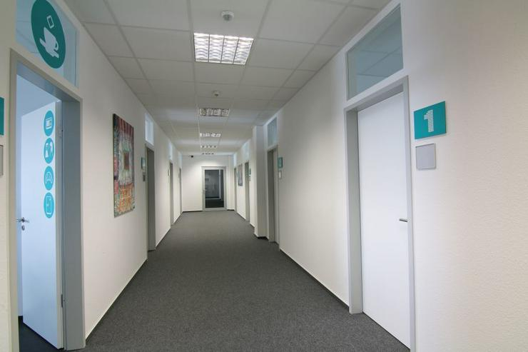 Bild 4: MODERNE BÜROS IM GRÜNDERZENTRUM MIT TEEKÜCHE & TOP PREIS-LEISTUNGS-VERHÄLTNIS AB 4,44 ...