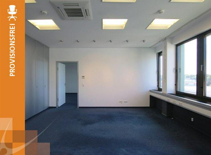 RENOVIERTE BÜROS ZUM FESTPREIS IM BEGEHRTEN START-UP-BUSINESS PARK - Gewerbeimmobilie mieten - Bild 1
