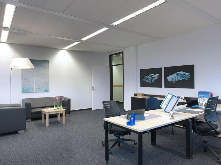 Bild 4: NEU AUSGEBAUTE BÜROS MIT FLEXCONNECT FÜR 299 EUR/MONAT INKLUSIVPREIS