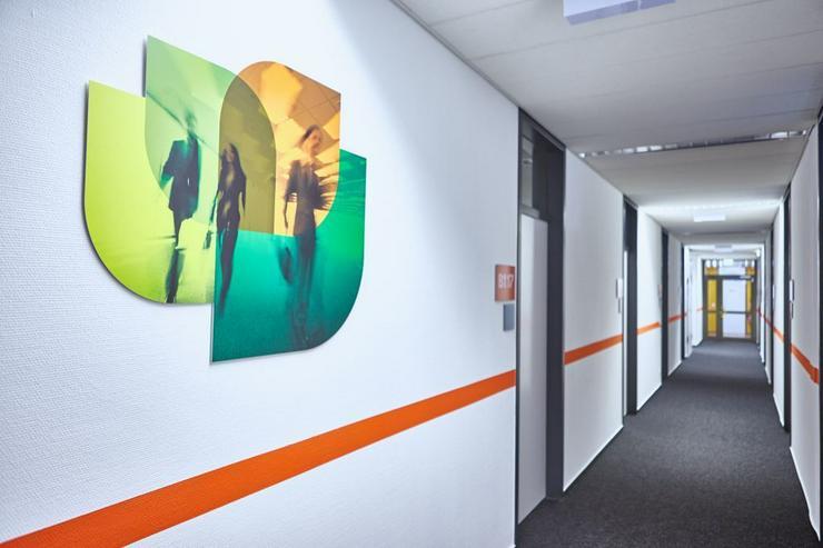Bild 5: NEU AUSGEBAUTE BÜROS MIT FLEXCONNECT FÜR 299 EUR/MONAT INKLUSIVPREIS