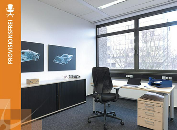 NEU AUSGEBAUTE BÜROS MIT FLEXCONNECT FÜR 299 EUR/MONAT INKLUSIVPREIS - Gewerbeimmobilie mieten - Bild 1