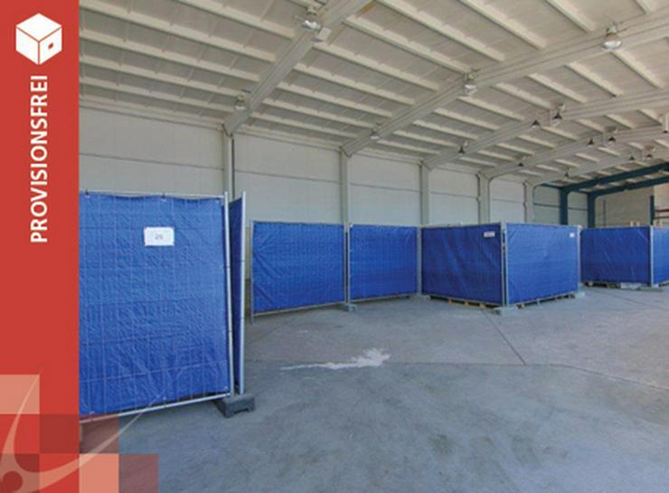 FÜR PRIVAT & GEWERBE: LAGERN SIE IHR GUT SICHER UND SICHTGESCHÜTZT AB 12 m² & AB 1 MONA... - Gewerbeimmobilie mieten - Bild 1