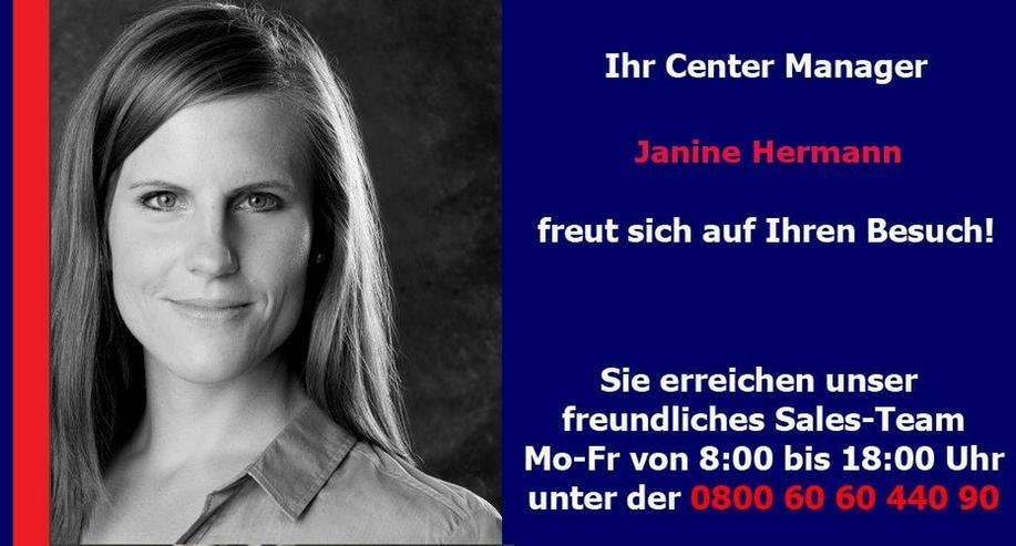 Bild 8: RENOVIERTE BÜROS MIT INTERNET, TEEKÜCHE & MÖBEL FÜR 538 EUR/MONAT INKLUSIVPREIS