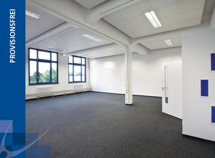 TOP-MODERNES & RENOVIERTES BÜRO MIT TEEKÜCHE IN BELIEBTEN BUSINESS PARK MIT VIELEN ANNEH... - Gewerbeimmobilie mieten - Bild 1